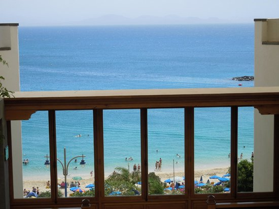 Princesa Yaiza Suite Hotel Resort : view