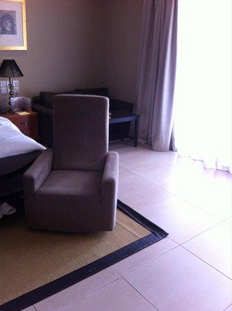 """Adam Park Marrakech Hotel  & Spa: Petit """"salon"""""""