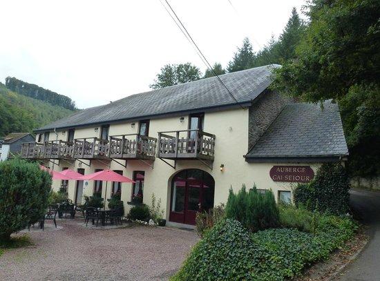 Photo of Hotel Gai-Sejour La Roche-en-Ardenne