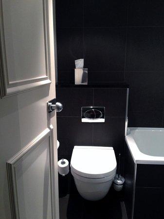 Hotel Duo : Room 47
