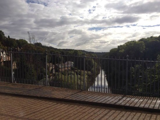 Iron Bridge : Ironbridge