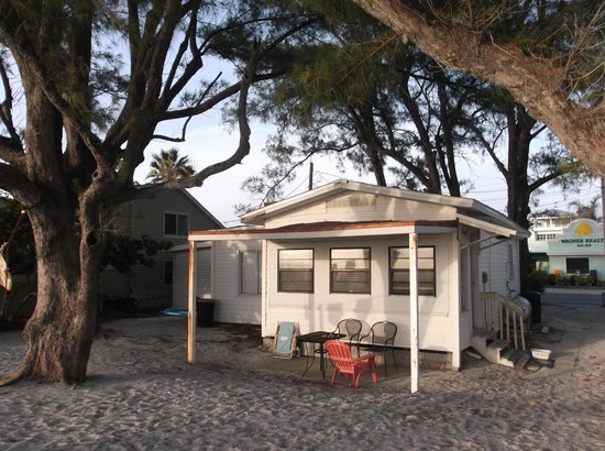 Isla Anna Maria, FL: Our Beach Rental