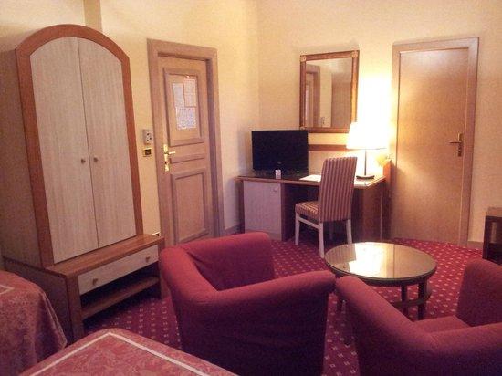 Hotel Promenade: superior