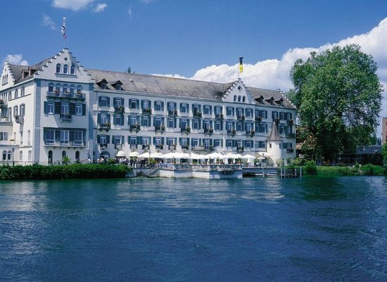 Photo of Steigenberger Inselhotel Konstanz