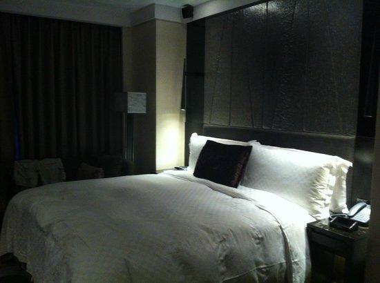 bedroom picture of the tango taipei changan zhongshan district rh tripadvisor com