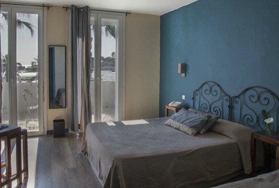 Hotel Key Largo : chambre