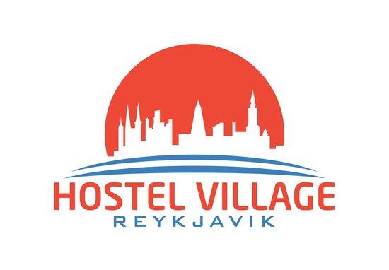 Reykjavik Hostel Village: Logo