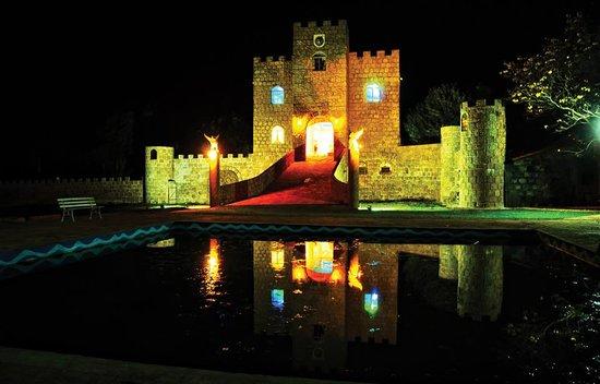 State of Parana: Ponta Grossa tem um Castelo