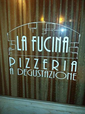 In Fucina : vetrina