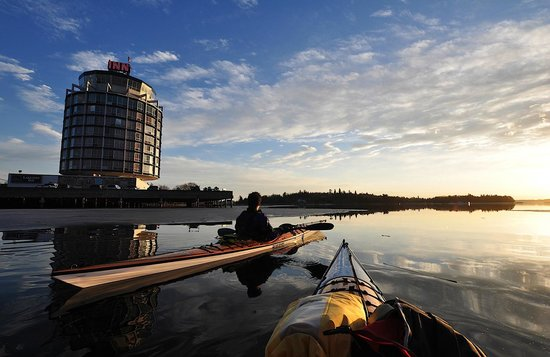 Photo of BEST WESTERN Lakeside Inn & Conference Centre Kenora