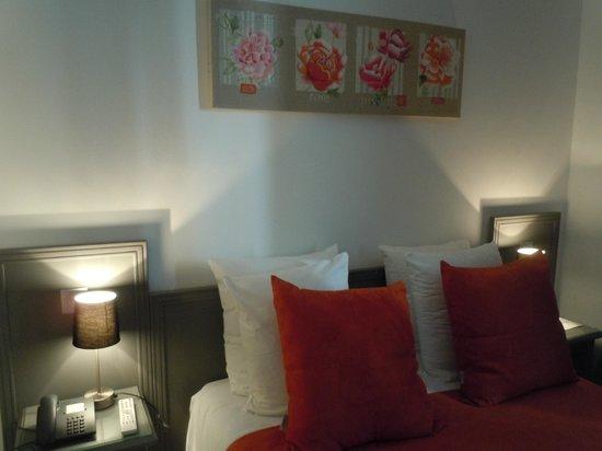 Hotel Gallia : Chambre Privilège