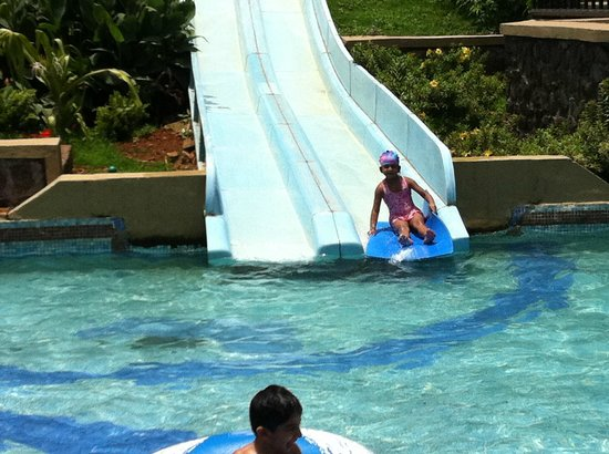 Fariyas Resort Lonavala: Never boring Water Park