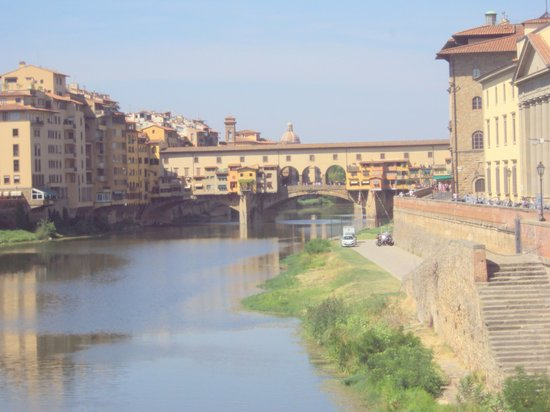 Ristorante Santa Felicita: Firenze