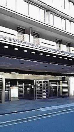 Kawatana Grand Hotel: 外観