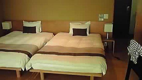 Kawatana Grand Hotel: 部屋