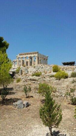 Photo of Hotel Blue Fountain Agia Marina