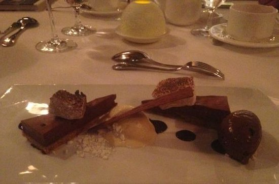 Splendido at the Chateau : S'Mores