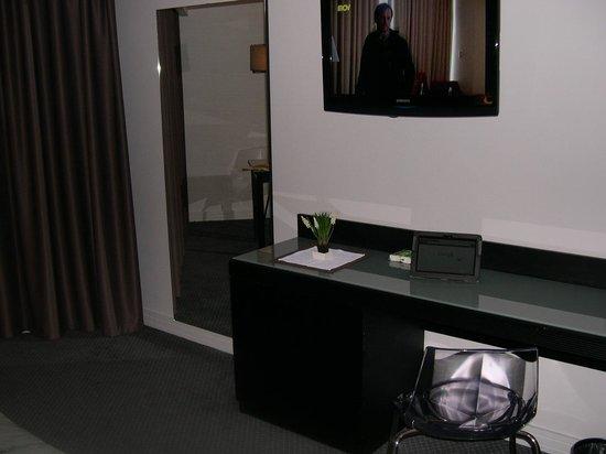 HF Fénix Porto : Zimmer