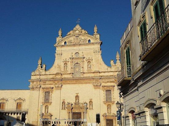 Chiesa Madre dei Santi Pietro e Paolo