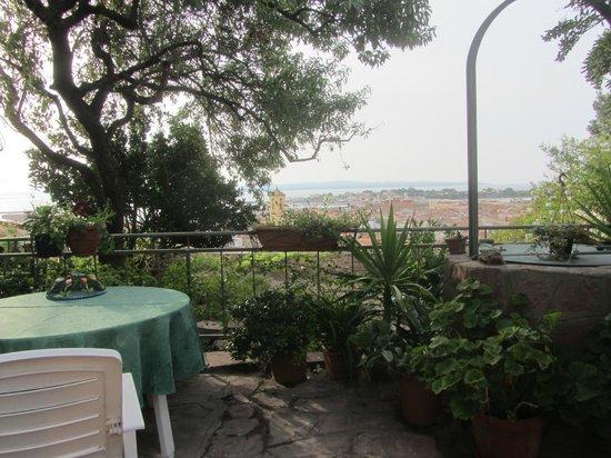 Garden - Picture of Terrazza Bellavista, Carloforte - TripAdvisor