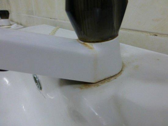 Senja Bay Resort: le nettoyage n'est pas compris!