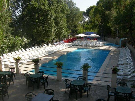 Villaggio Santa Fortunata Campogaio: piscina