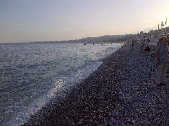 Ruhl Plage: beach
