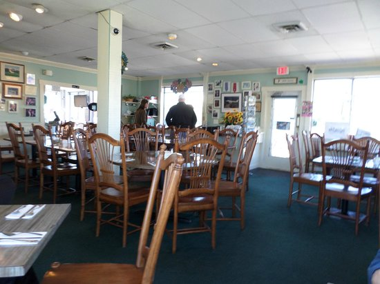 Exceptionnel Bartleyu0027s Dockside Dining: Main Dining Room
