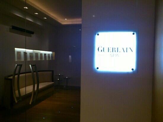 Guerlain Spa : ゲランスパ