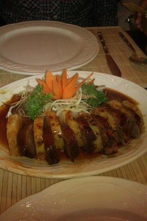 Khobkhun Thai Restaurant Newmarket