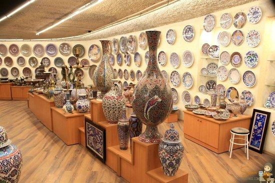 Guray Ceramic: Seramik Kolleksiyon Salonu