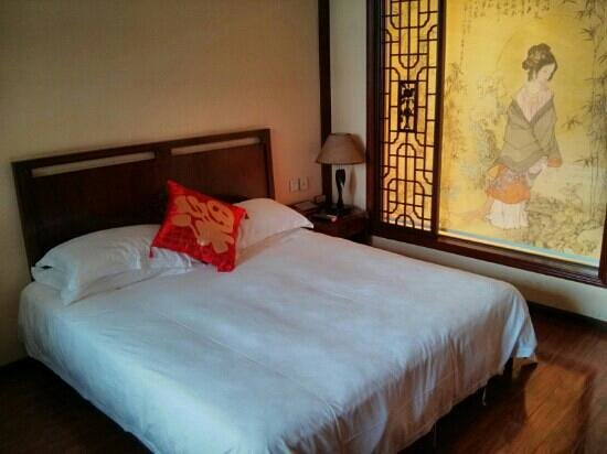 Yinfeng Hotel : Room