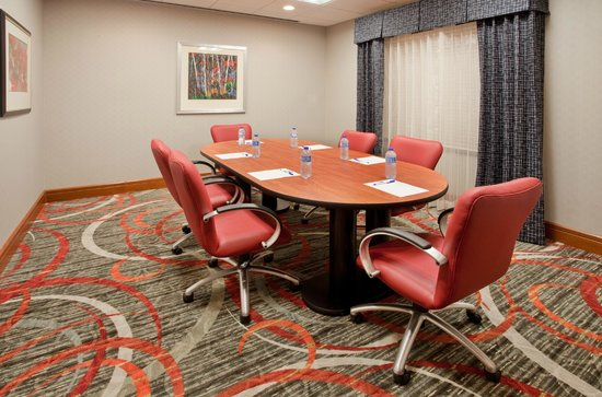 Fremont, NE: Board Room