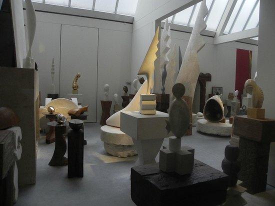 Atelier brancusi musee picture of atelier brancusi paris tripadvisor - Atelier location paris ...