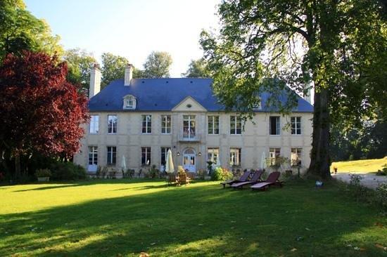 Hôtel Château De Bellefontaine: Hotel De Bellefontaine