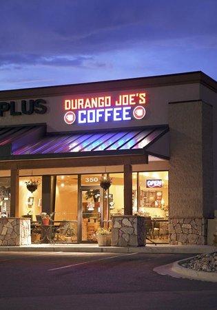 Durango Joe's Coffee: Love this location!
