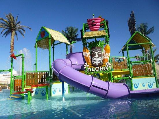 Waterpark For Kids Picture Of Kaya Artemis Resort And Casino Bafra Tripadvisor