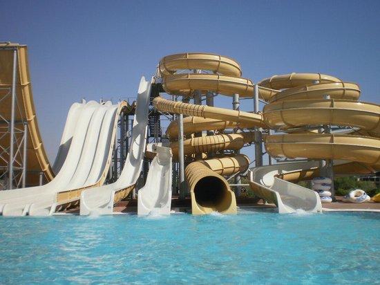 Hotel Kaya Artemis Resort Casino Zypern