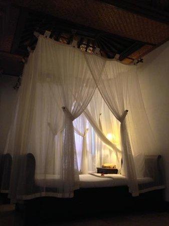 Suly Resort Yoga and Spa : Nice! twin sharing room