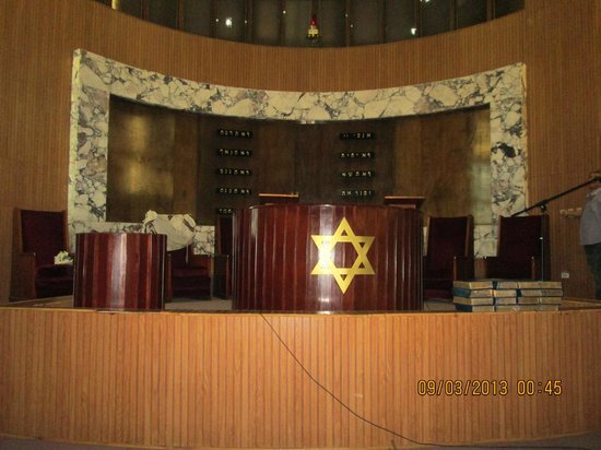 Comunidad hebrea de La Habana Beth Shalom