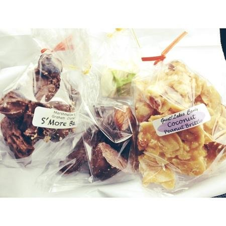 Great Lakes Candy : candy!!