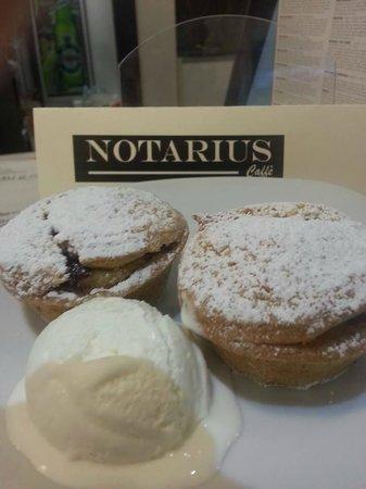 Notarius Caffe