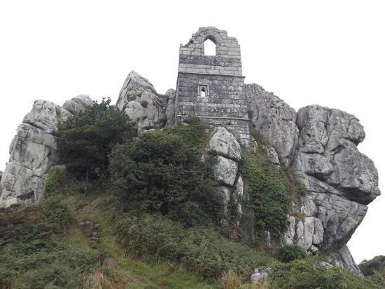 Roche Rock & Hermitage