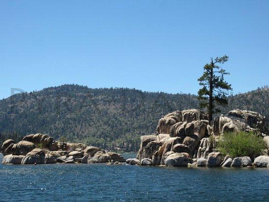 Boulder Bay Park: Excellent view