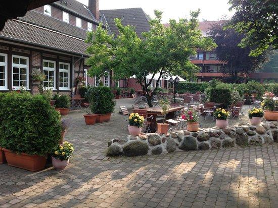 Hof Sudermuehlen: Nice friendly place