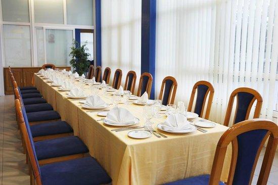 Hotel Crunia - A Coruña: Restaurante