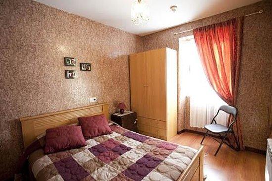 Caboalles de Abajo, Spagna: Apartamento