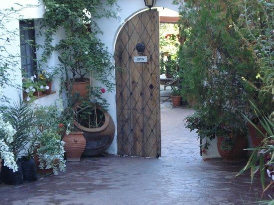 Marjay Inn : Welcome in