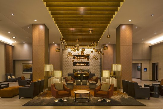 Grand Hyatt Denver Downtown Co Hotel Reviews Photos Price Comparison Tripadvisor
