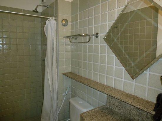 Dorisol Porto de Galinhas: Banheiro